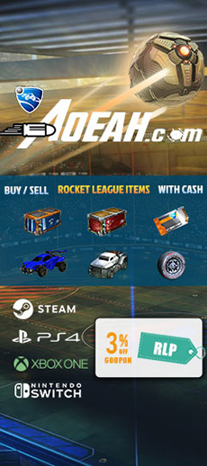 PS4 Prices | Rocket League Insider